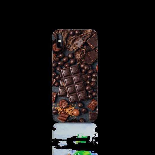 Telefona vāciņš - Šokolāde