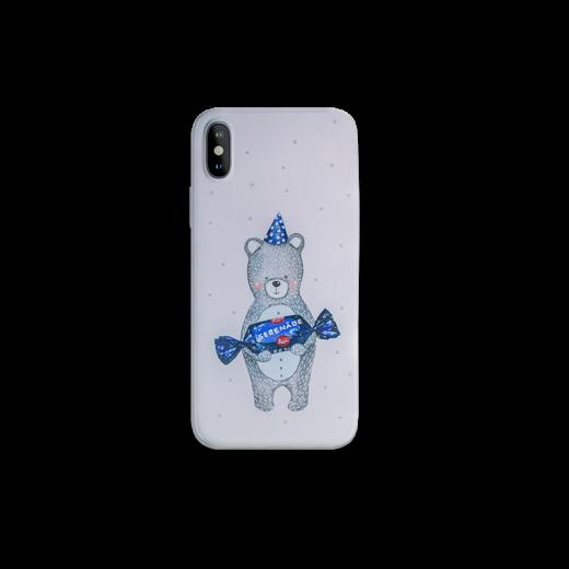 Telefona vāciņš - Lācis