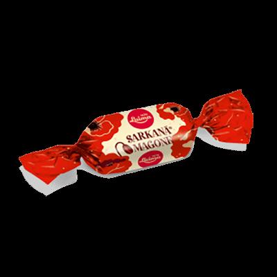 Sarkanā magone